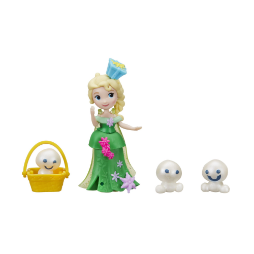 Disney Frozen Little Kingdom Elsa and Snowgies